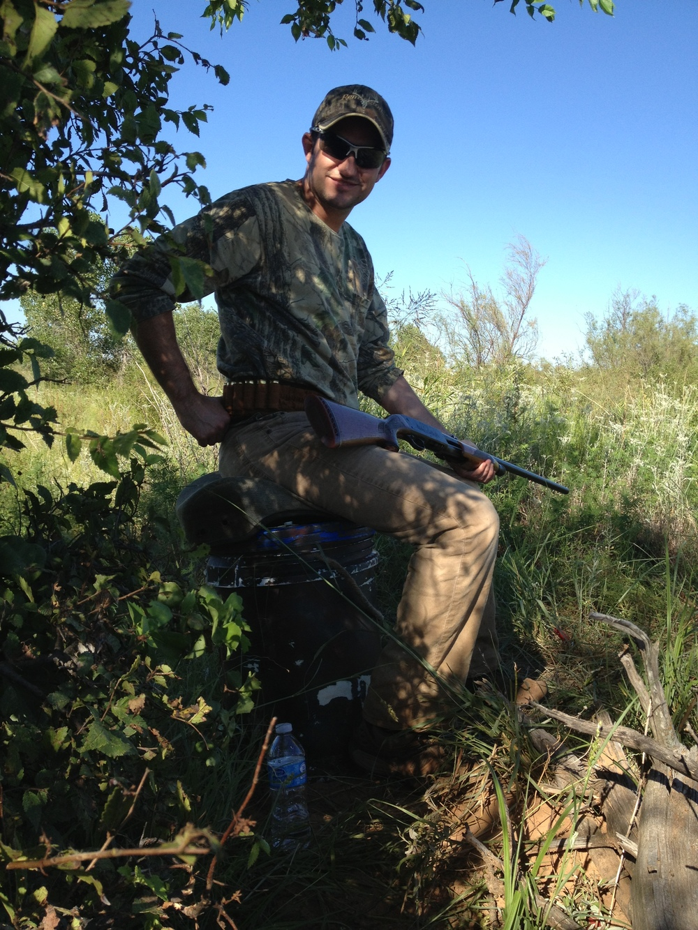 We are looking forward to Dove season! Call for availability.