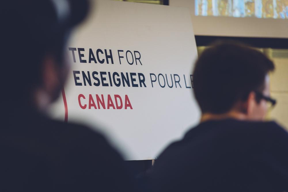 teachforcanada
