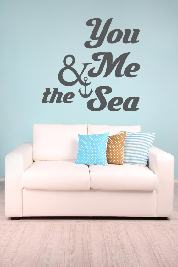You Me U0026 The Sea Wall