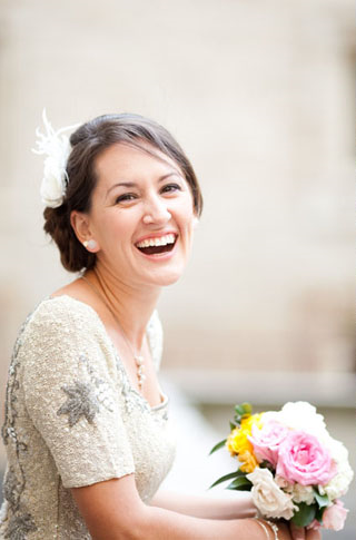 Colley Wedding: Boston Public Library  Boston, MA  Makeup artist to the bride and bridal party