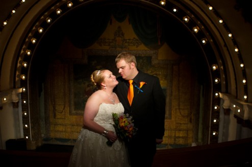 Civic Theater Wedding Muncie-045