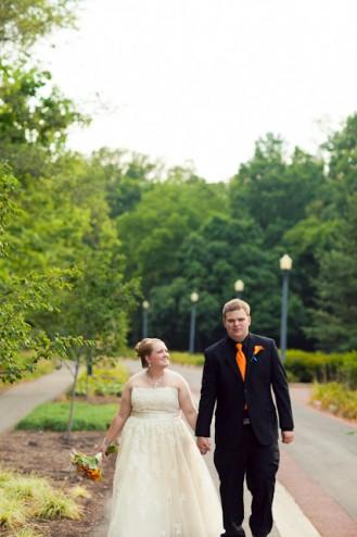 Civic Theater Wedding Muncie-050
