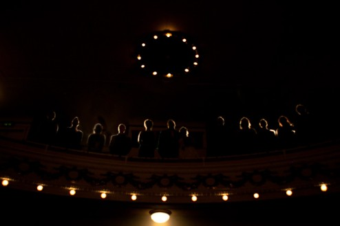 Civic Theater Wedding Muncie-057