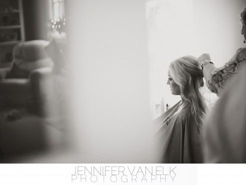 Kokomo Wedding | Elite Banquet Hall | Indianapolis Wedding Photographer | Jennifer Van Elk_005