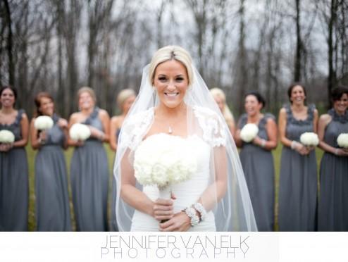 Kokomo Wedding | Elite Banquet Hall | Indianapolis Wedding Photographer | Jennifer Van Elk_034
