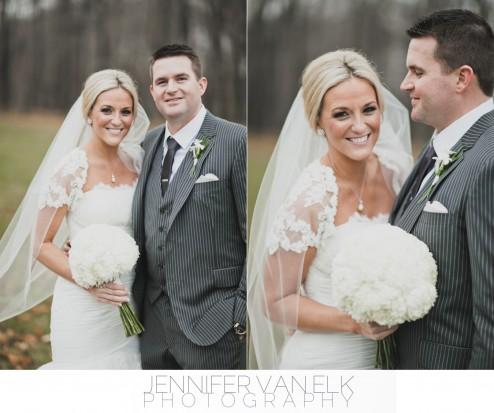 Kokomo Wedding | Elite Banquet Hall | Indianapolis Wedding Photographer | Jennifer Van Elk_037