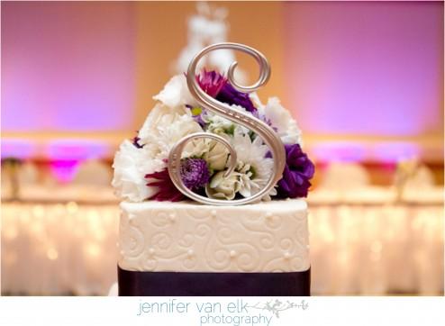 Muncie Indiana Wedding | Muncie Alliance Church | Horizon Convention Center | Ball State Music Building |  Jennifer Van Elk Photography_294