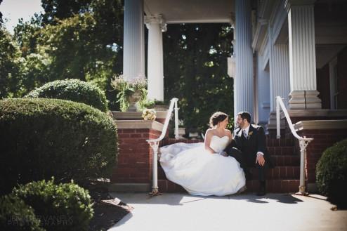 Muncie Indiana Wedding Photographers | Minnetrista wedding photography | Muncie Alliance Wedding | Jennifer Van Elk Photography | Indianapolis wedding photographer_005
