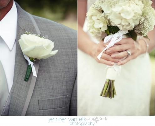 Outdoor Muncie Indiana Wedding | Jennifer Van Elk Photography | Eaton Indiana_112