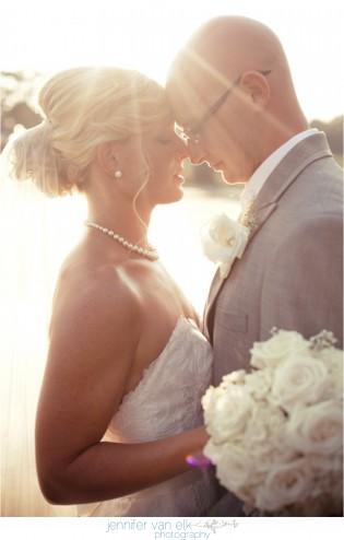 Outdoor Muncie Indiana Wedding | Jennifer Van Elk Photography | Eaton Indiana_146