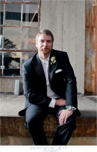 Troy Ohio Wedding | Jennifer Van Elk Photography | St Patrick's |_044
