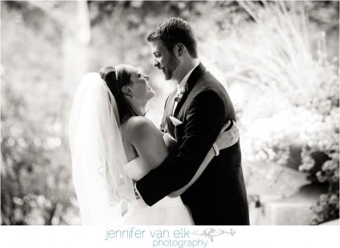 Troy Ohio Wedding | Jennifer Van Elk Photography | St Patrick's |_053