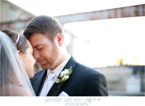 Troy Ohio Wedding | Jennifer Van Elk Photography | St Patrick's |_056