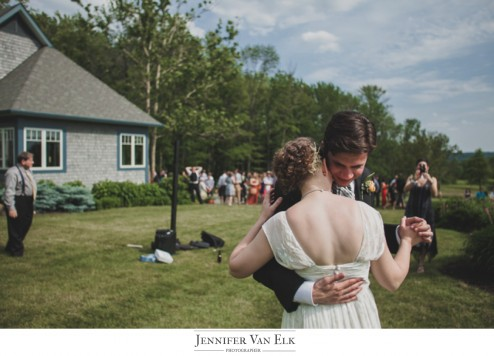 Cleveland Outdoor Wedding_016