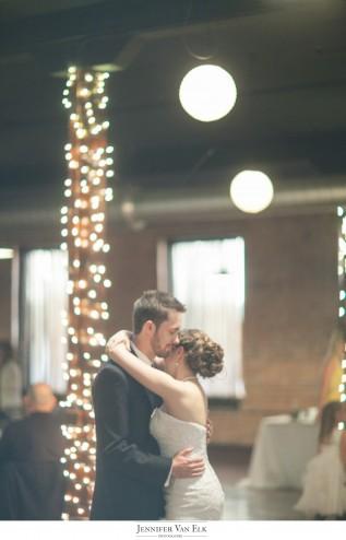 Factory 12 Loft Wedding_028