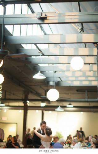 Factory 12 Loft Wedding_029
