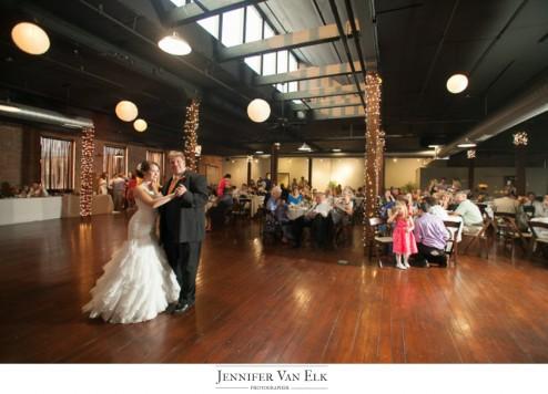 Factory 12 Loft Wedding_031