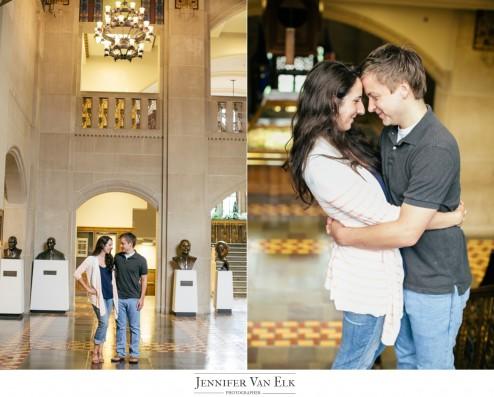 Purdue Engagement | Indianapolis Wedding Photographers_005