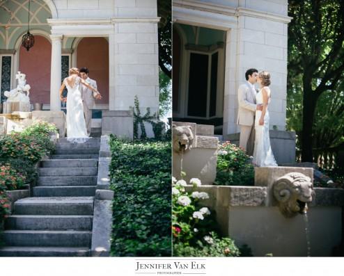 1 Irwin Gardens Wedding Columbus Indiana_009