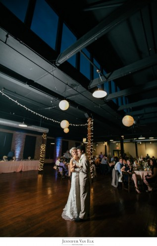 2 Factory 12 Loft Wedding Columbus Indiana_011