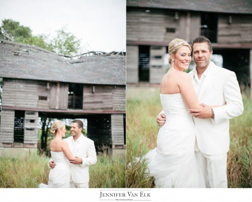 Elkhart Backyard Wedding_005