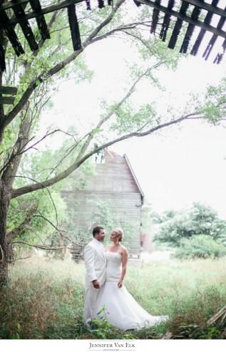 Elkhart Backyard Wedding_009