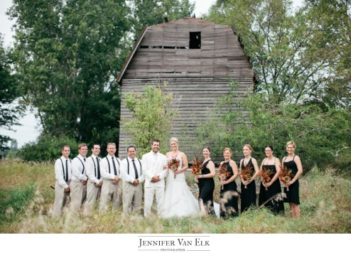 Elkhart Backyard Wedding_013