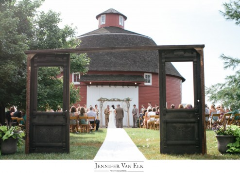 Kelley Agricultural Museum Barn Wedding_016