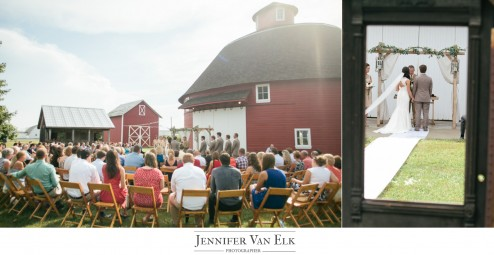 Kelley Agricultural Museum Barn Wedding_018