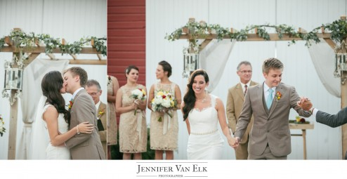 Kelley Agricultural Museum Barn Wedding_021