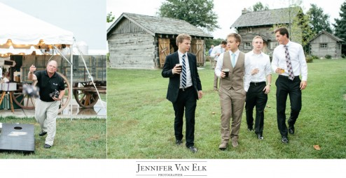 Kelley Agricultural Museum Barn Wedding_037