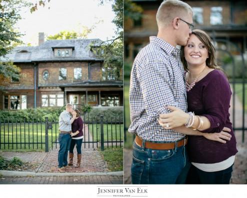 Minnetrista Engagement Jennifer Van Elk_006