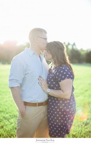 Minnetrista Engagement Jennifer Van Elk_008