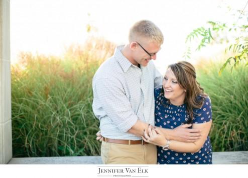 Minnetrista Engagement Jennifer Van Elk_010