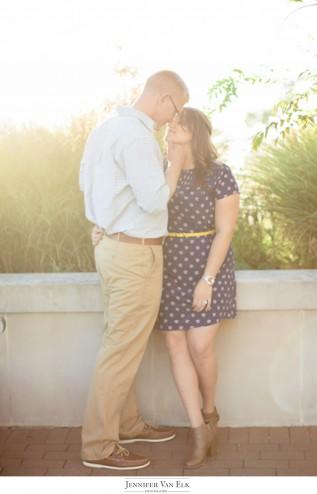 Minnetrista Engagement Jennifer Van Elk_011