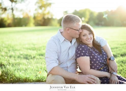 Minnetrista Engagement Jennifer Van Elk_015