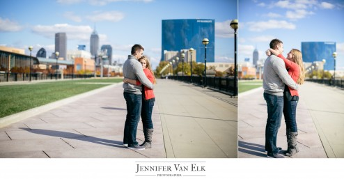 Indianapolis Engagement_005