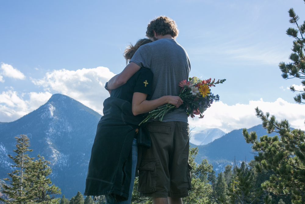Proposal on the Manitou Incline