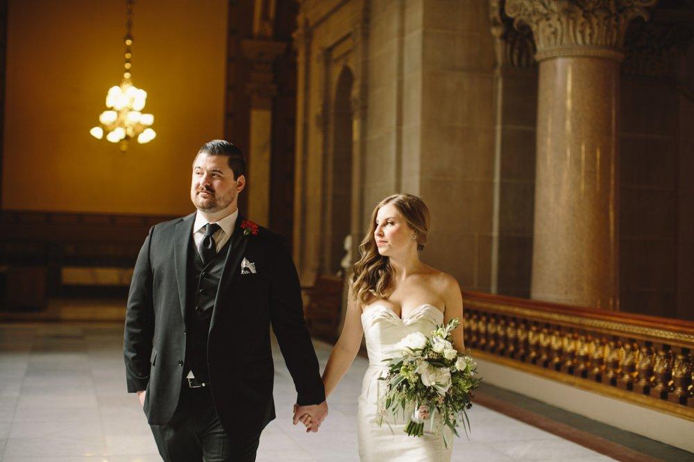 Van Elk Wedding at Indianapolis Statehouse 3.jpg