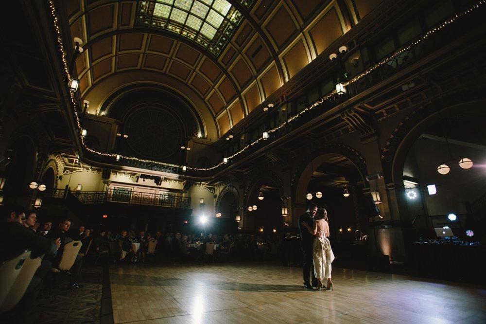 x Reception at Crowne Plaza Union Station Wedding_034.jpg