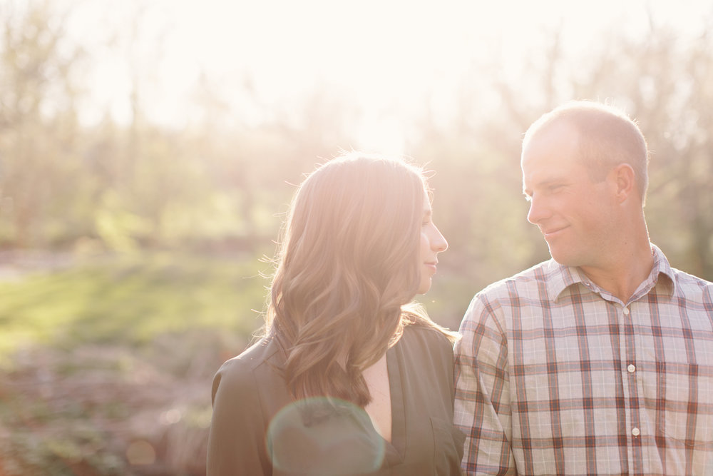 Cool Creek Engagement Photos 09