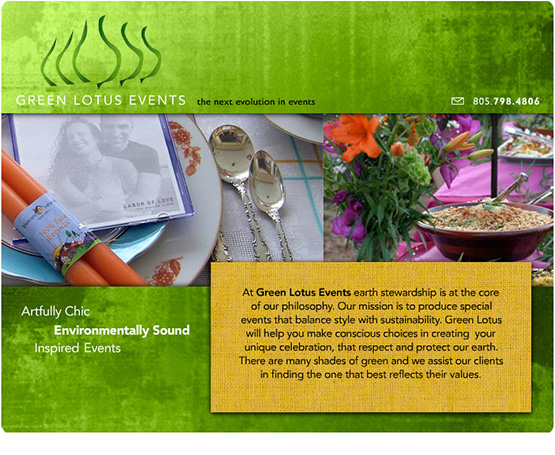Green Lotus Events