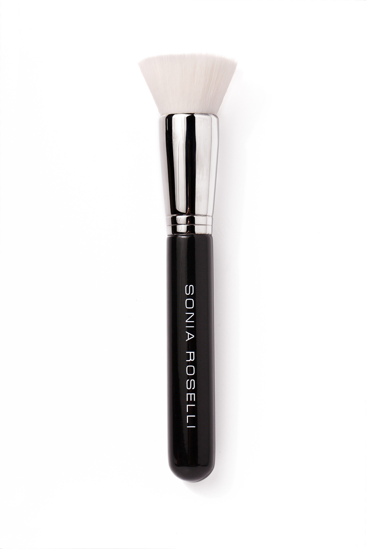 Stipple Brush Makeup Stipple Brush