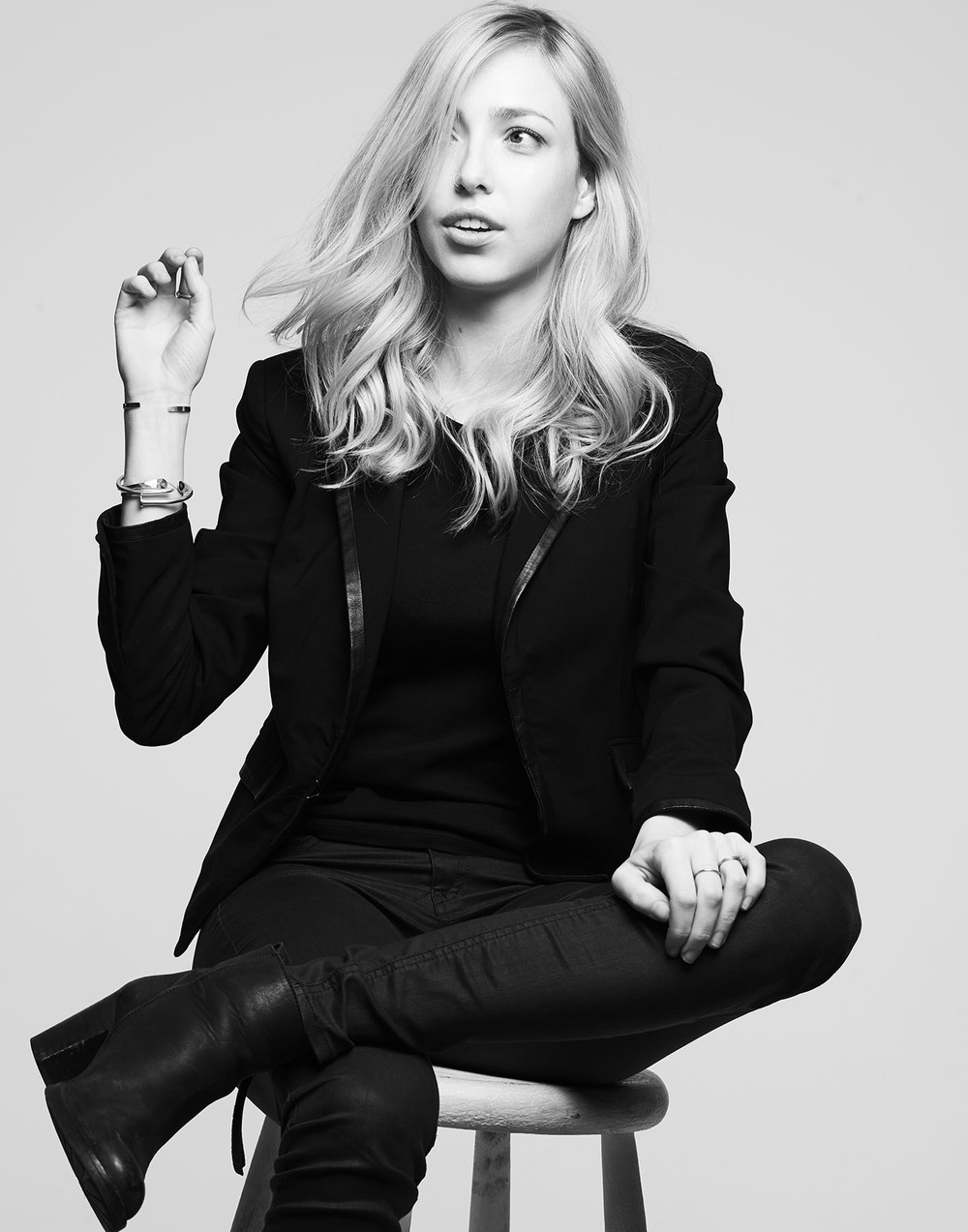 Sarah Bassett / Artist