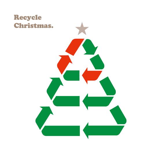 recycleChristmas