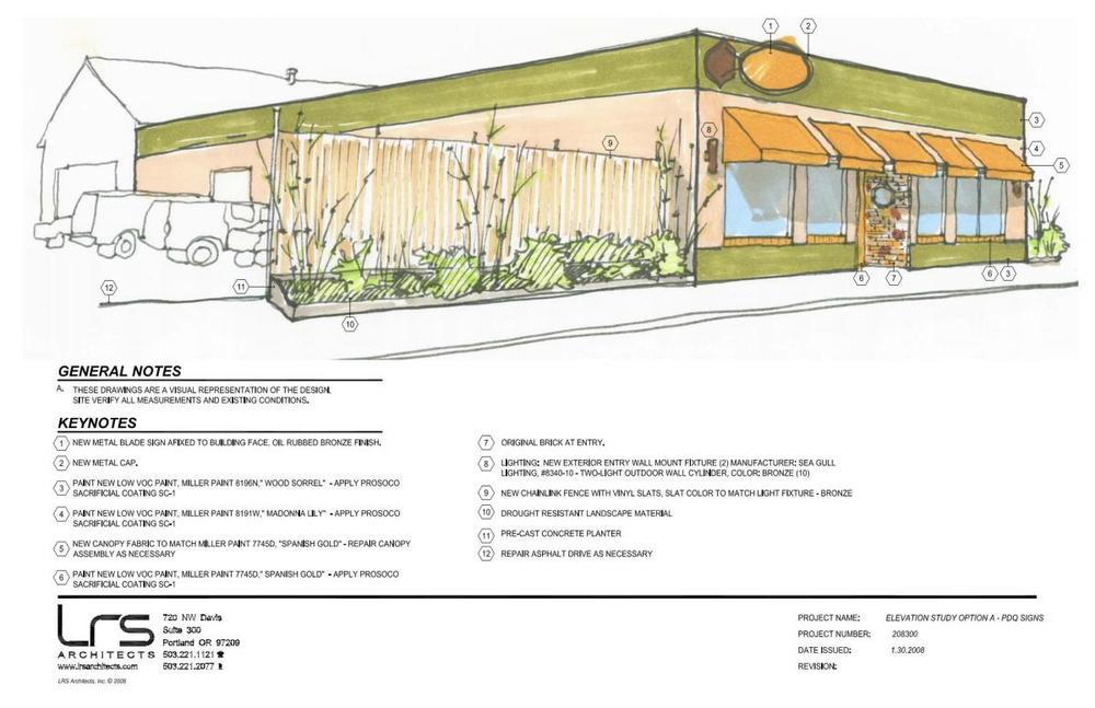 PDC Storefront Improvement Programs :: PDQ Signs