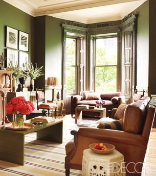 Color Trends North Facing Room Strategies Ywd