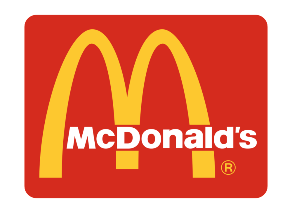 Picture of McDonald's Logo