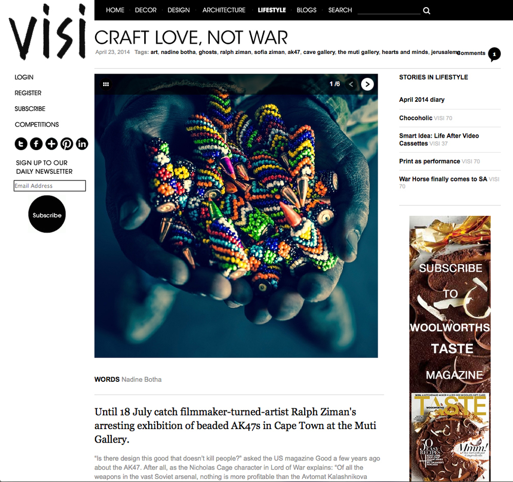 VISI (click for full article)