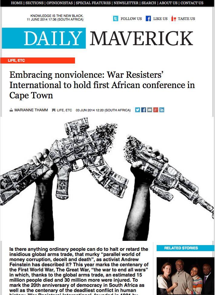 Daily Maverick (click for full article)
